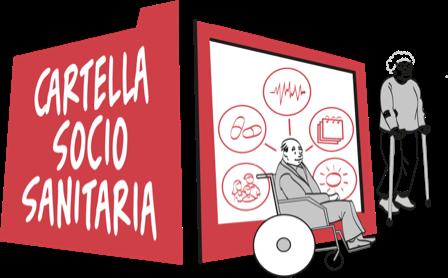 Software Cartella socio sanitaria per RSA e case di riposo