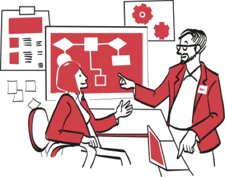 Formazione personalizzata sui software CBA inclusa