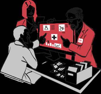Consulenza per RSA e case di riposo