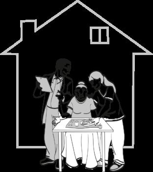 Software assistenza domiciliare