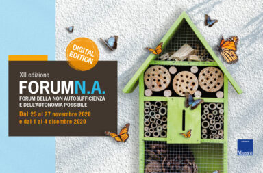 Partecipiamo al Forum NA 2020