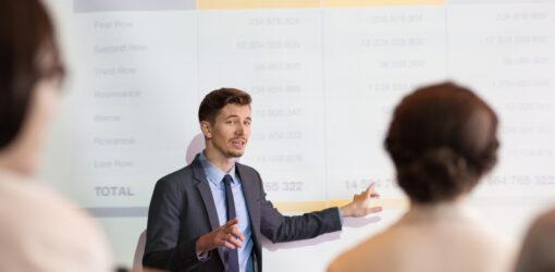Corso formazione manageriale