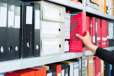 Software archiviazione documentale per case di riposo