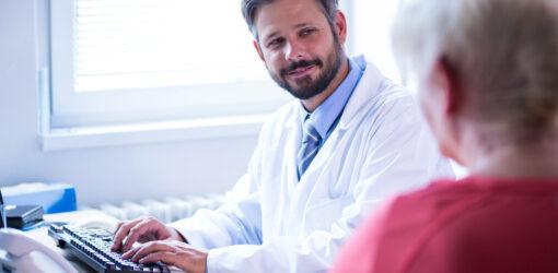Cartella Socio Sanitaria case di riposo