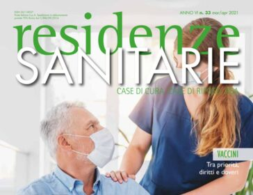 residenze sanitarie