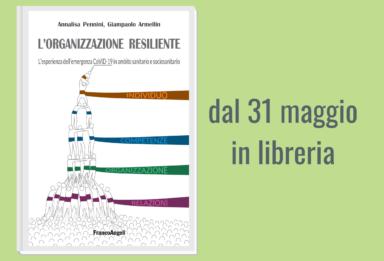Libro Organizzazione resiliente
