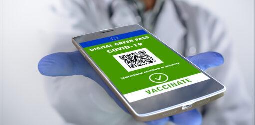 Verifica il Green Pass da vaccino con CBA
